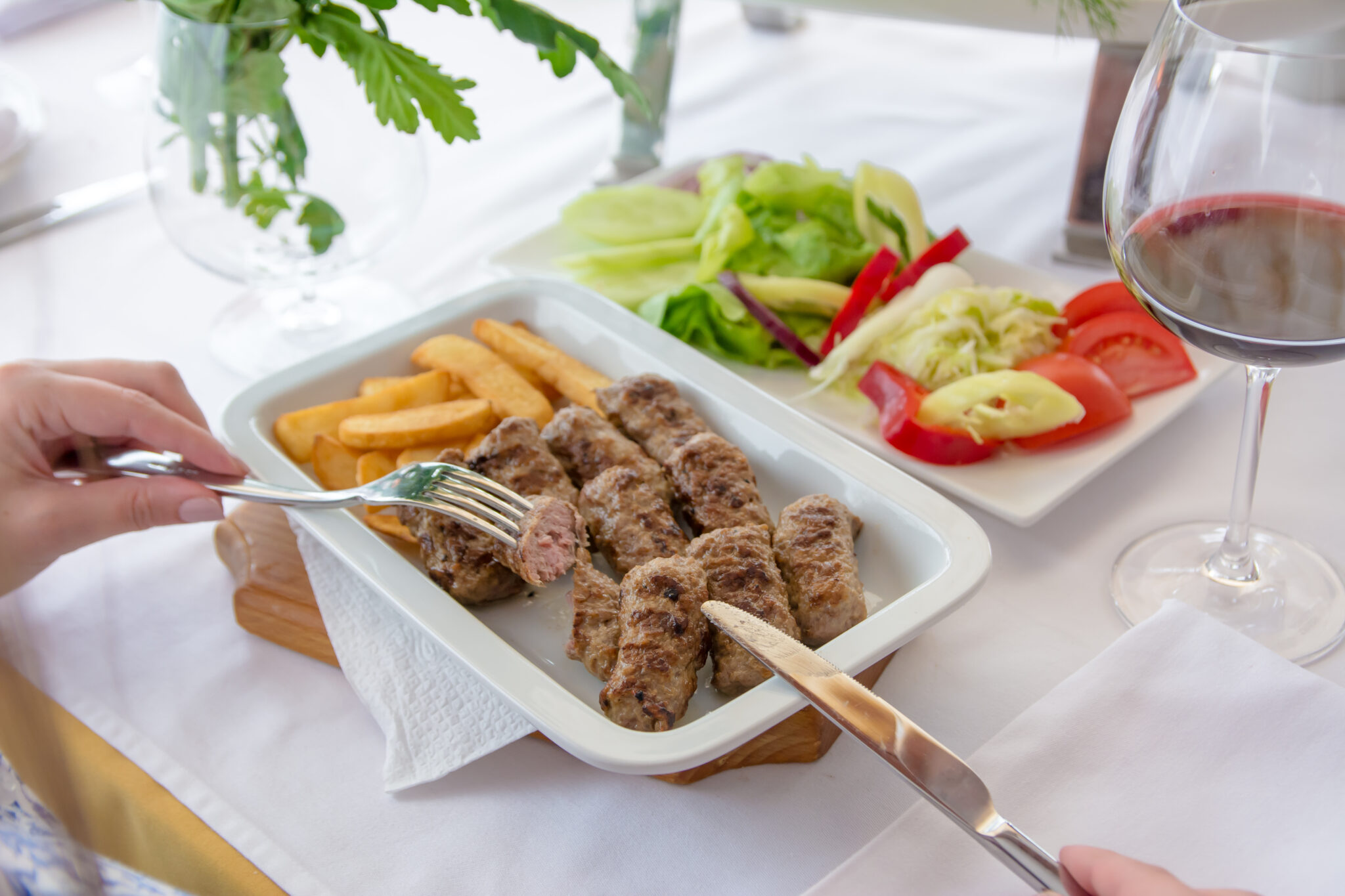Restaurants Zlatibor - Our top 5 favorites restaurants on Zlatibor
